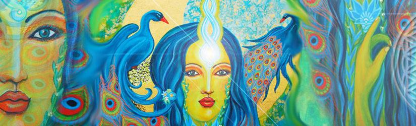 Seelenlicht und Seelenalter
