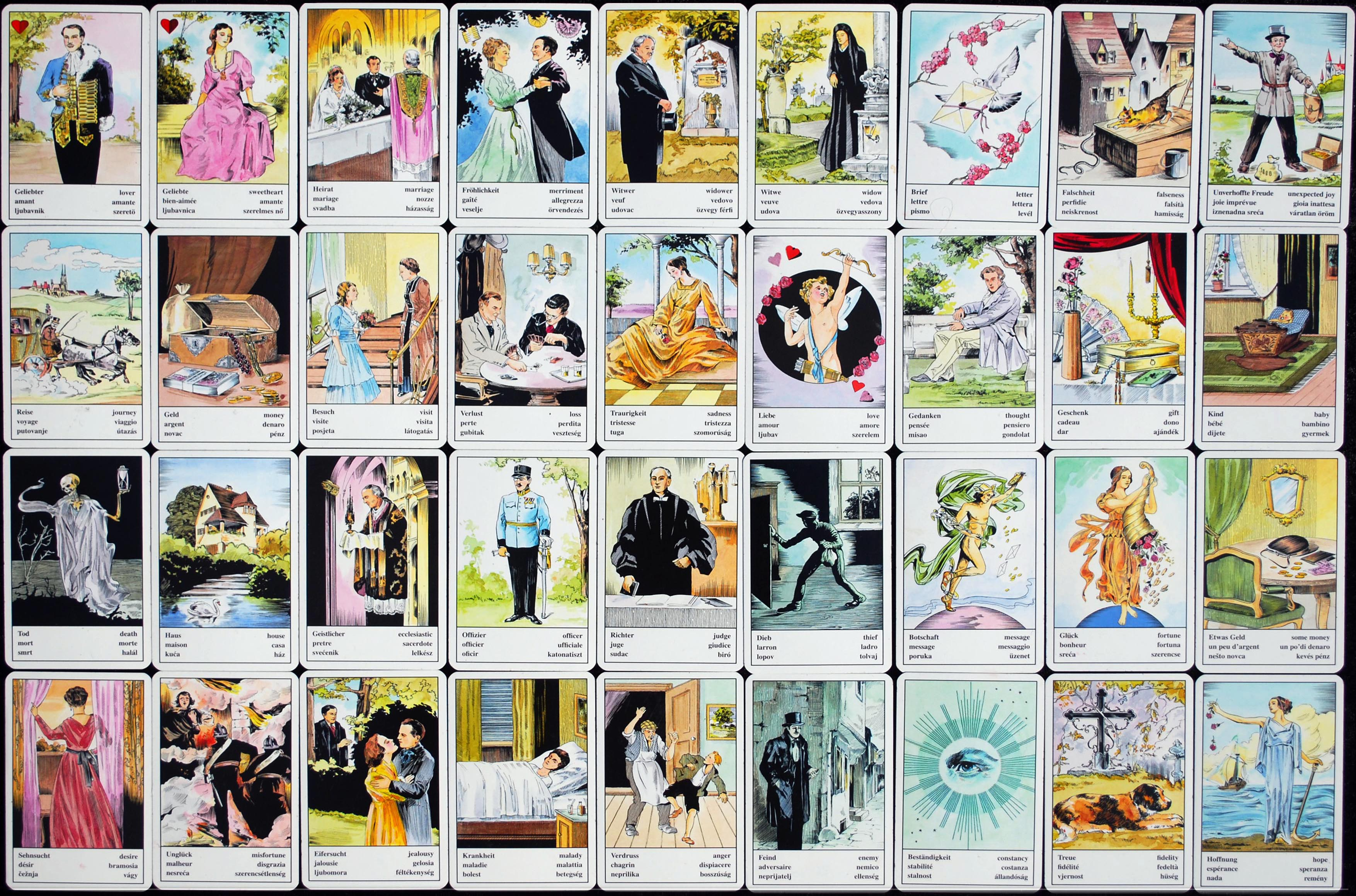 zigeunerkarten-schablone