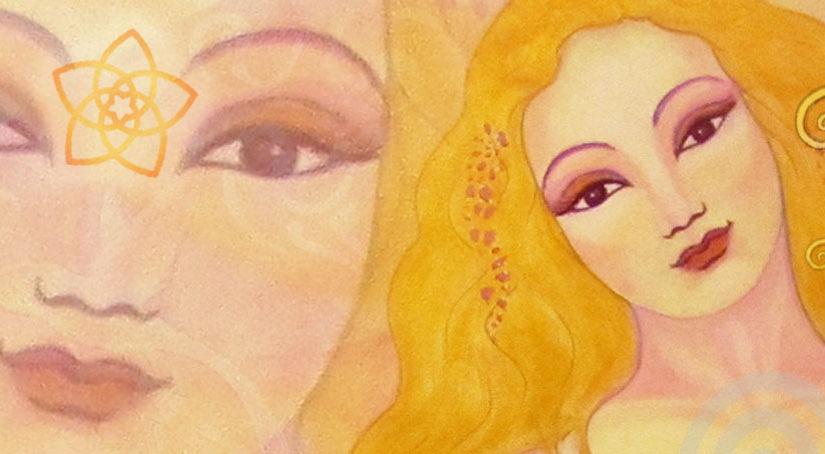 Liebesrituale und Venus-Zauber